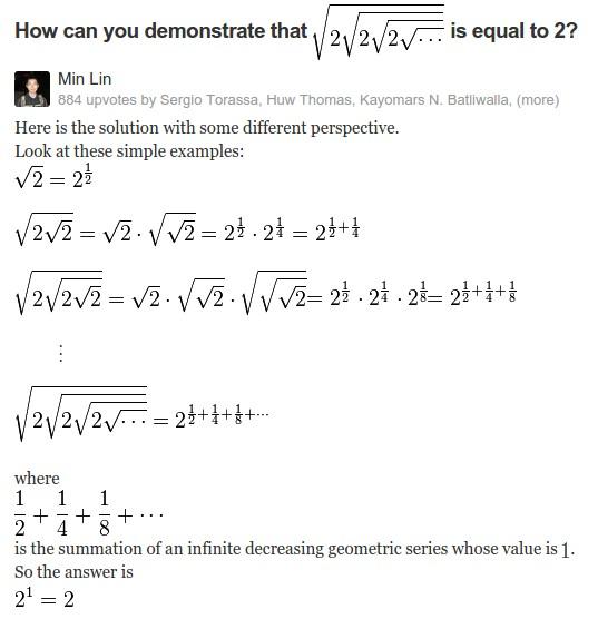 square root stuff