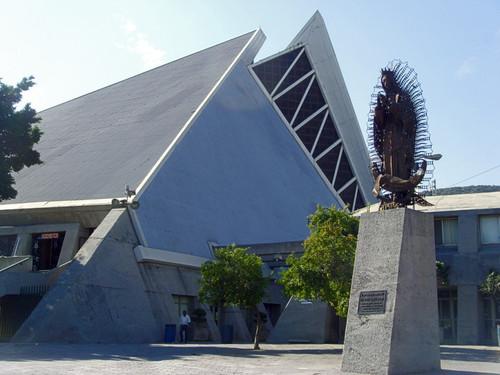 Arquitectura Monterrey Arq Pedro Ramirez Vazquez