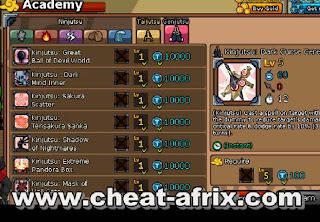 Cheat Open All in Shop 2013 Ns & Pns