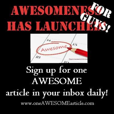Awesome Ideas for your Inbox