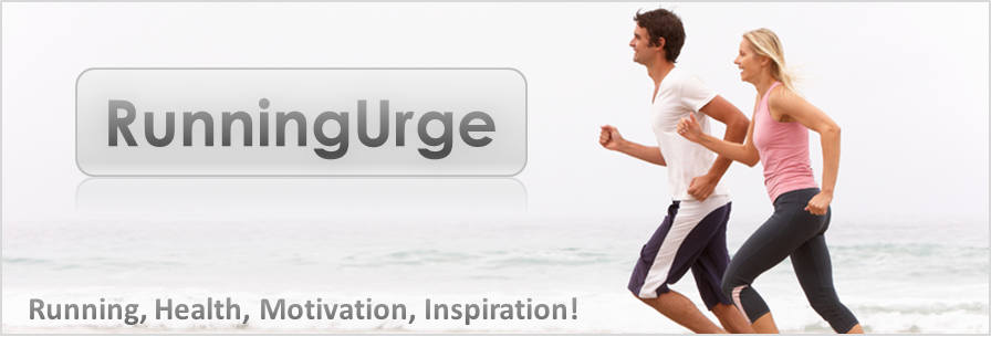 RunningUrge Blog - Running and Motivation Tips