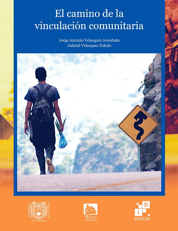 Novela 'El Camino de la Vinculación Comunitaria'
