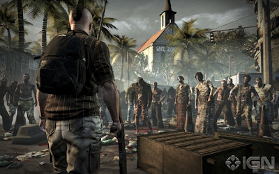 Download Game Dead Island ISO Gratis Terbaru