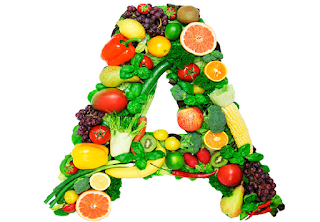Vitamin A and carotenoids - Why do we need vitamin A in the diet