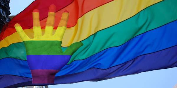 simbol dan bendera kaum LGBT