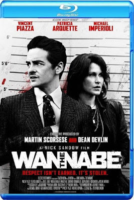The Wannabe 2015 English Movie HDrip 720p 700mb free Download