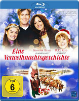 The Night Before the Night Before Christmas (2010) BluRay 720p 550MB
