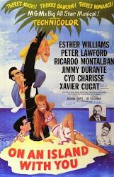 En una isla contigo (1948) Descargar y ver Online Gratis