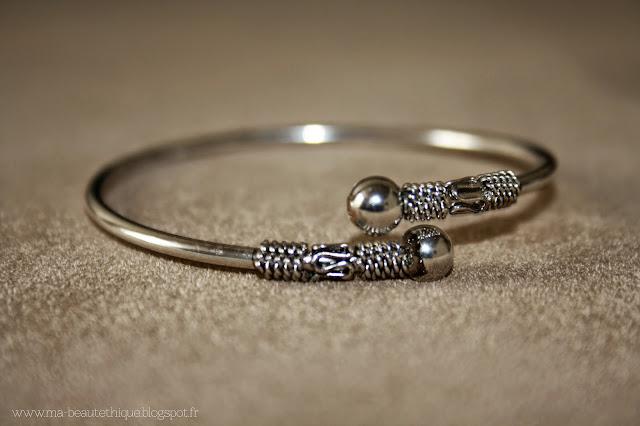 bijou caraïbes en jonc de créateur pas cher chez bijoux chérie