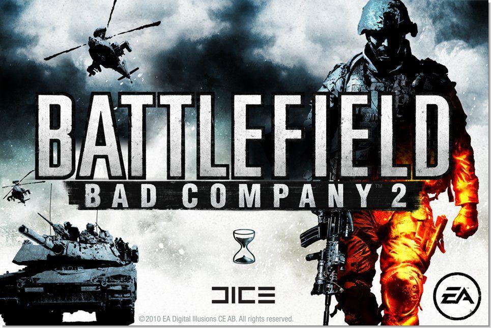 Battlefield Bad Company 2 [Apk+SD] [Android] [Mega] BFBC+I-A