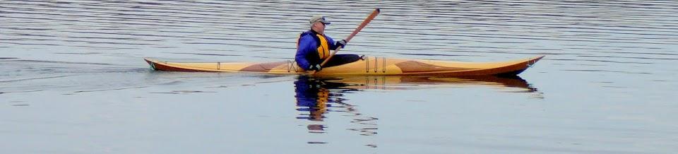 Wooden Kayaks