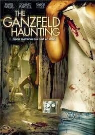Film The Ganzfeld Haunting