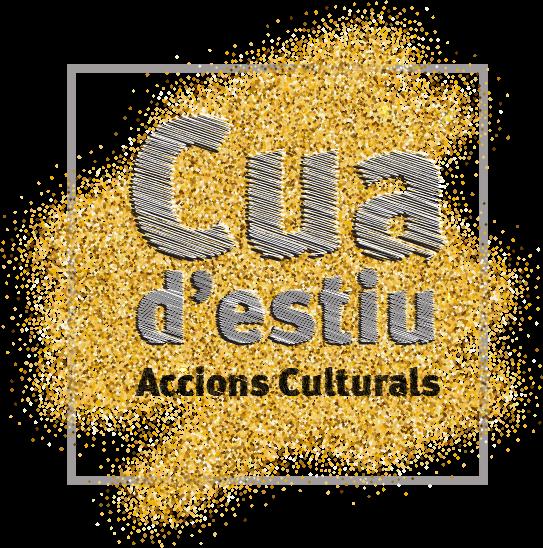 Cua d'estiu - Accions Culturals