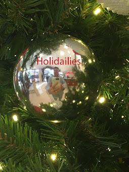 Holidailies 2018