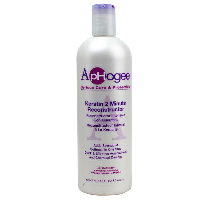 Aphogee Reviews Natural Hair