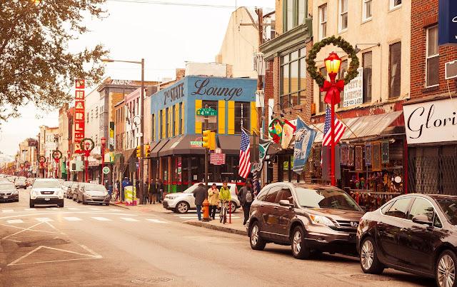 Philadelphia USA