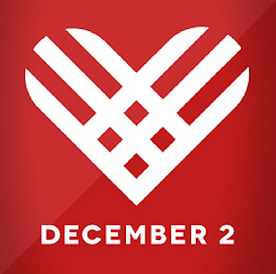 Donate to APEDF on 'Giving Tuesday' Dec.2nd