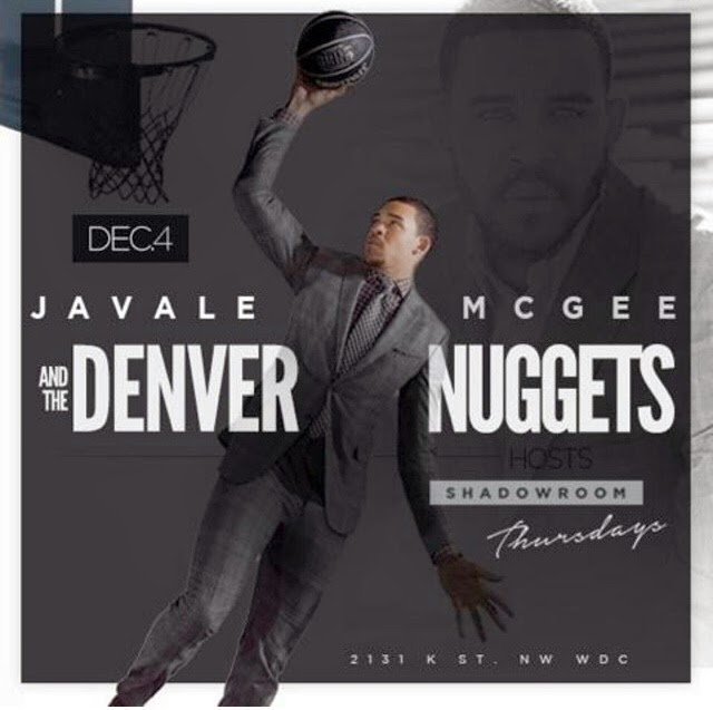 Denver Nuggets Game Tonight: DMV NIGHT SPOTS