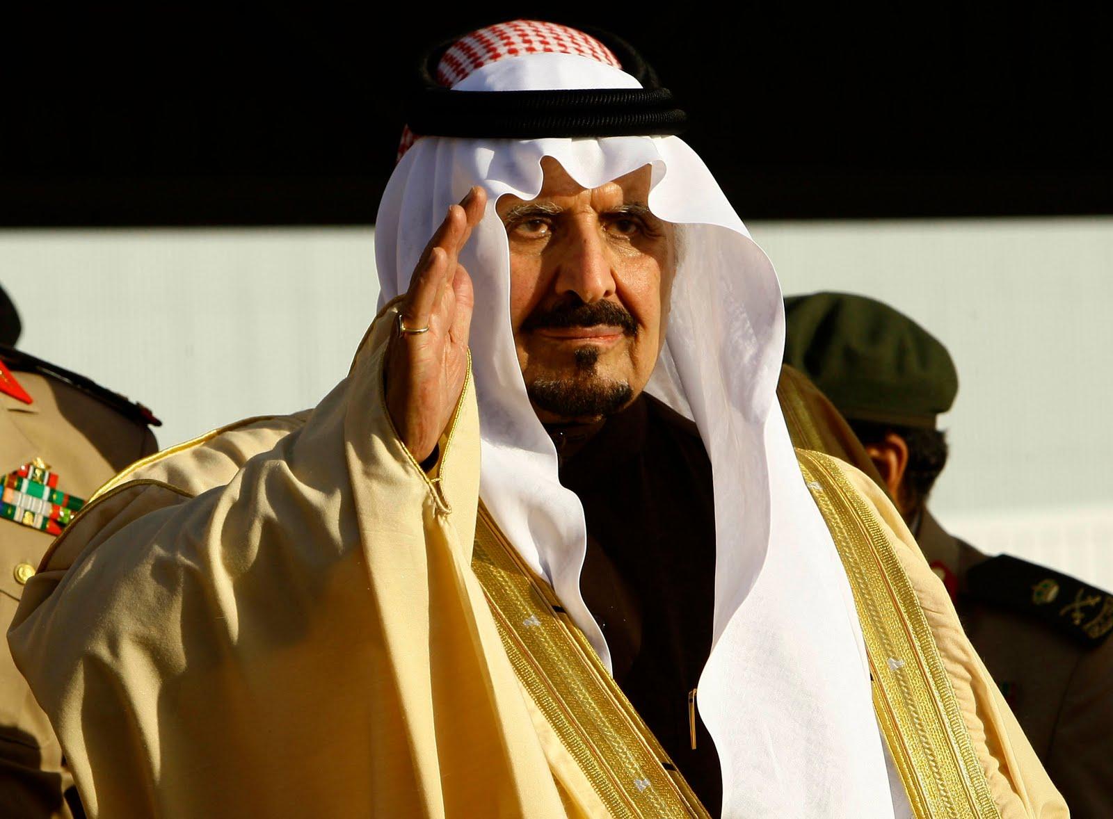 Prince Sultan