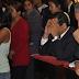 Desalojo en Los Lapachos ¿Dónde esta su amor al prójimo intendente?