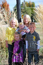 My Sweet Five