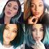 Famosos | A cor do Batom da Kylie Jenner