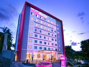 Harga Hotel Bintang 3 Bogor - Favehotel Padjajaran Bogor