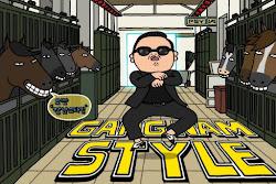 Sekilas tentang Gangnam Style yang Mendunia