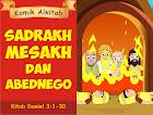 Sadrakh, Mesakh dan Abednego