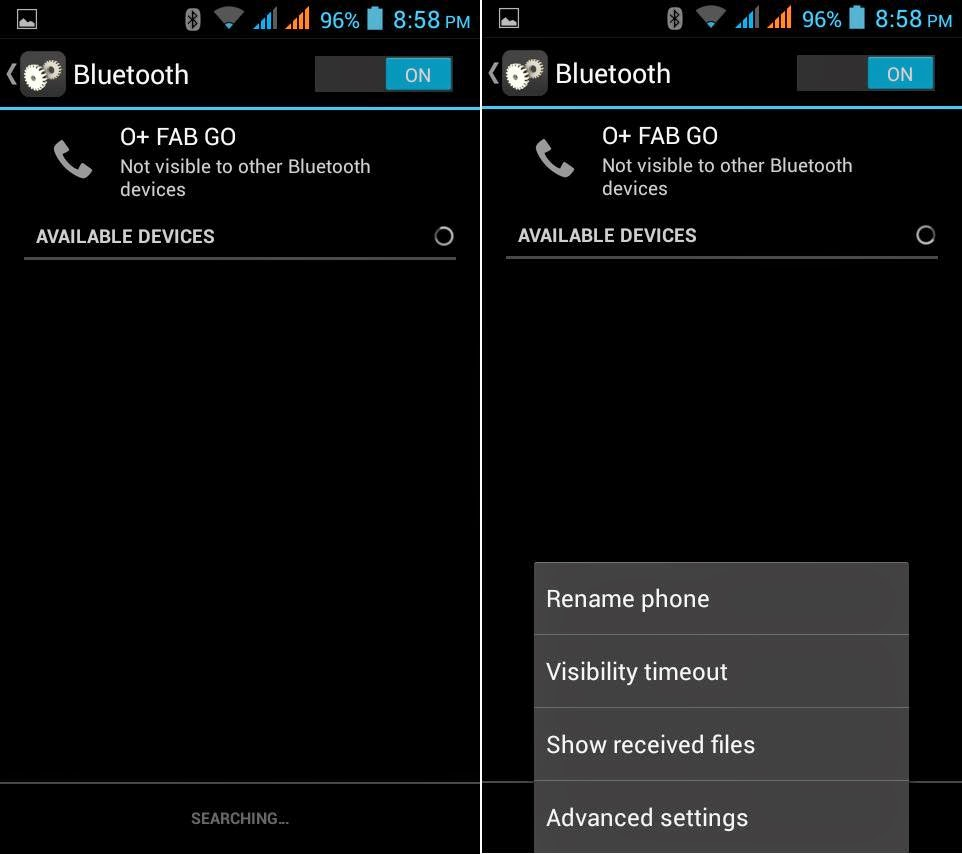 O Plus USA Fab GO Review: Big Move Bluetooth