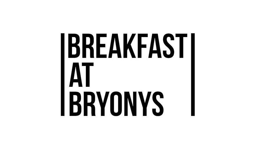 Breakfast At Bryony's