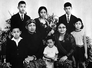 8 Juni 1921 Hari Kelahiran Soeharto
