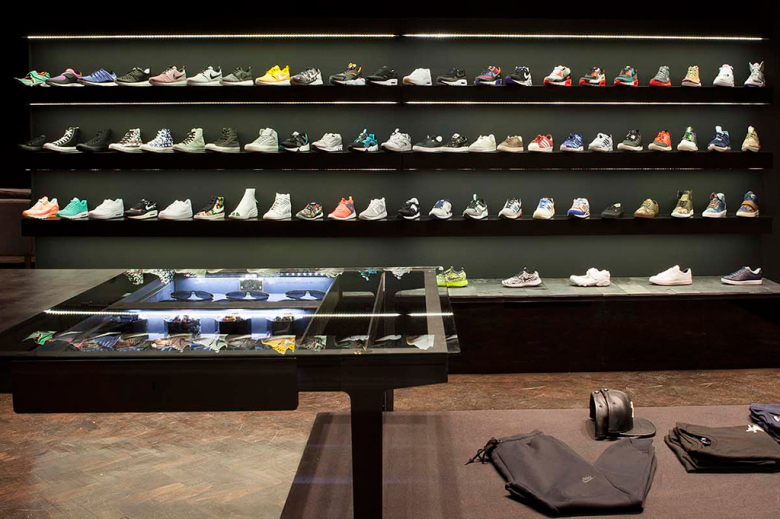 Johannesburg Welcomes Its First Ever Premium Sneaker Store Anatomy