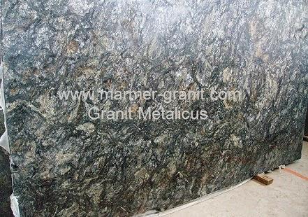 Jual Granit Metalicus