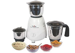 Flipkart: Buy Kenstar KMU50W3S 500 Mixer Grinder (3 Jars) at Rs. 1299