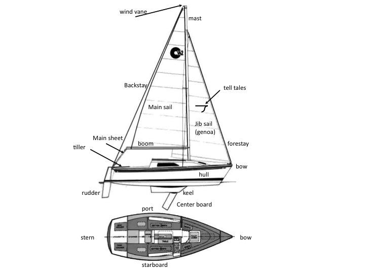 sail 101