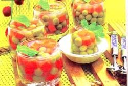 Resep Puding Sayur