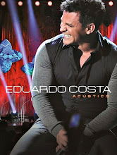DVD Eduardo Costa - Acústico (2013)