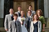Matt's Family