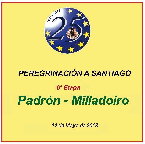 Padrón_Milladoiro