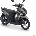 Harga Yamaha All New Soul GT