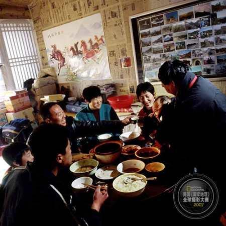 Chinatodochina qu comer en el a o nuevo chino - Que dias dan mala suerte en la cultura china ...