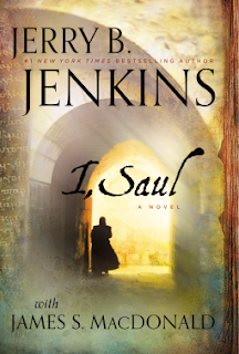 I, Saul by Jerry B. Jenkins