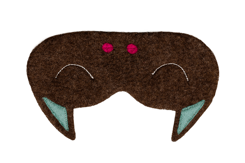 máscaras para dormir Ööloom