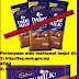 Cadbury Mengandungi Khinzir