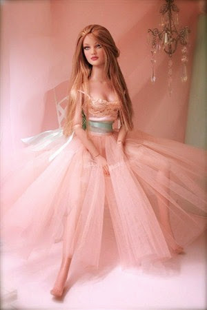 Trend Model Gaya Fashion Boneka Barbie Terbaru 2017-2018