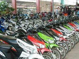 มอเตอร์ไซค์มือสอง ราคาถูก Cheap Motorcycle