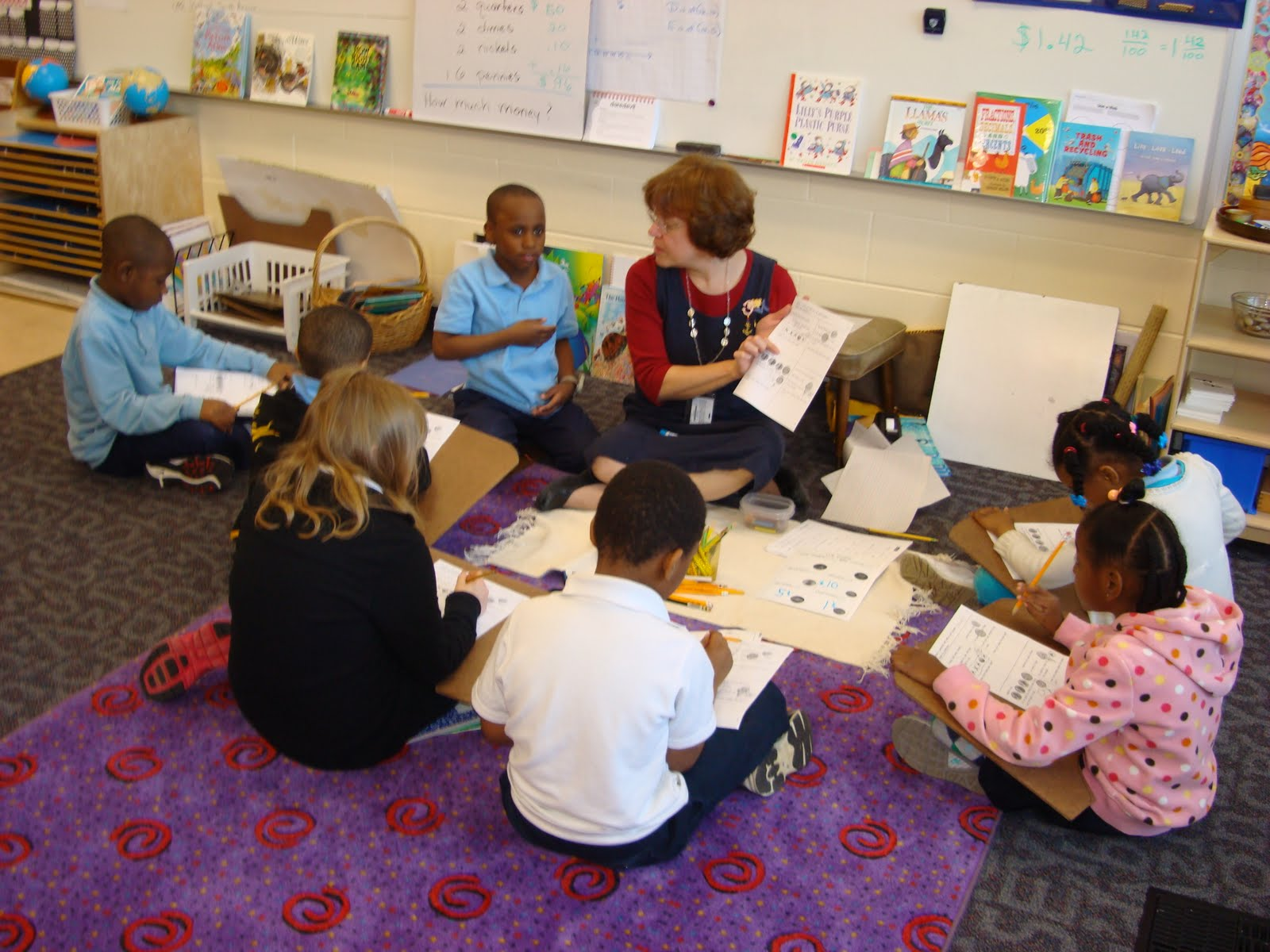an overview of the effective method of education of montessori The buck institute's project search page allows you to browse hundreds of projects, and you can narrow your search by content area and grade level the projects page of high tech high is a collection of student-completed projects.