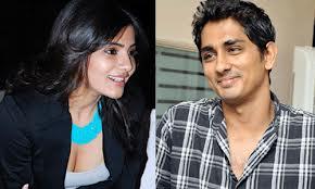 Siddharth & Samantha True Love