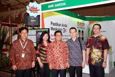 Nomor Call Center Customer Service Bank Ganesha